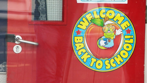 Scoil Bhríde National School has taken several steps to prevent the spread of Covid-19