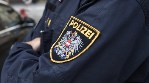 Austrian police said that the man did not kill his mother