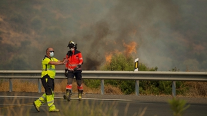 Authorities in Spain say seven of the ten hottest years on record have occurred since 2011