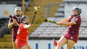 Galway are appearing in a third final in a row
