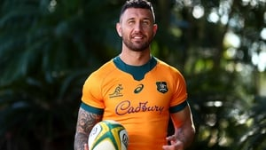 Quade Cooper: 'I've put a lot of work into being a better man'