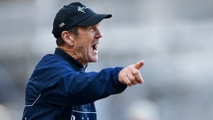 Jack O'Connor stepped down as Kildare manager after two seasons on Monday