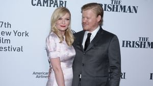 Kirsten Dunst and Jesse Plemons are also parents to three-year-old son Ennis