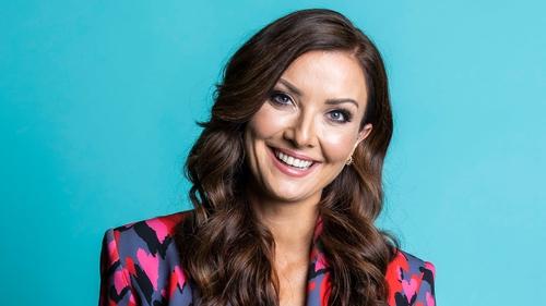 Jennifer Zamparelli returns with Home Advantage on Saturday on RTÉ One at 8:30pm