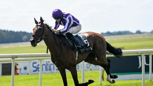 Snowfall is looking to cement her position as favourite for the Prix de l'Arc de Triomphe by winning her fourth successive Group One