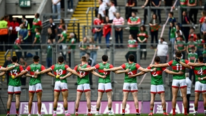 Mayo GAA set to vote against Proposals A and B at Special Congress