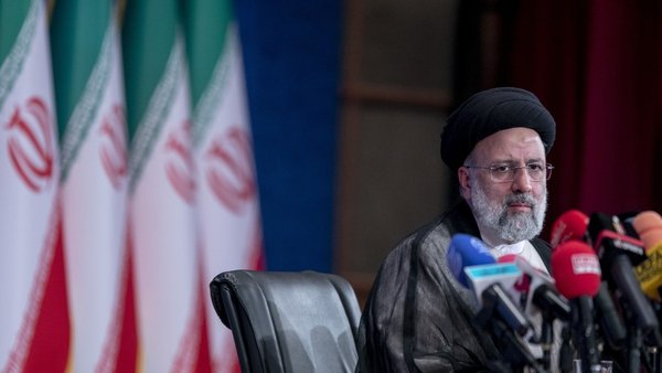 New Iranian president Ebrahim Raisi has been talking tough and creating a more hostile tone for further negotiations