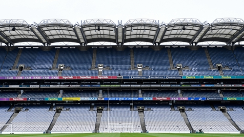 The GAA is conducting the survey ahead of its stragetic plan