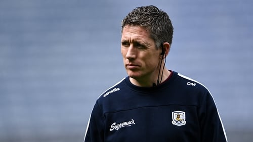 """Cathal Murray: """"We probably need to win another All-Ireland if we want to be called a great team."""""""