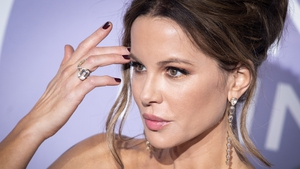 """Kate Beckinsale is """"feeling a lot better"""" after she reportedly injured her back"""