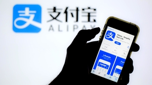 Alipay has more than one billion users in China and other Asian nations including India