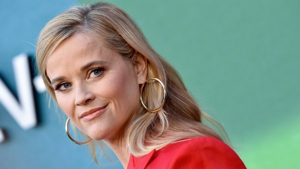 Reese Witherspoon stars in The Morning Show