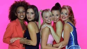 Spice Girls (Photo by ITV/Shutterstock)