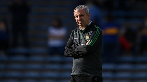 Peter Keane remains in the hunt for a fourth year in charge