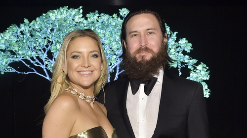 Kate Hudson and Danny Fujikawa have a daughter together and have known each other for two decades