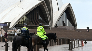 Sydney residents have been under the Covid-19 restrictions for more than three months