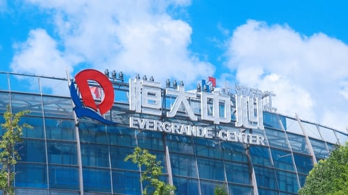 Indebted property developer China Evergrande is scrambling to raise funds to pay its many lenders and suppliers