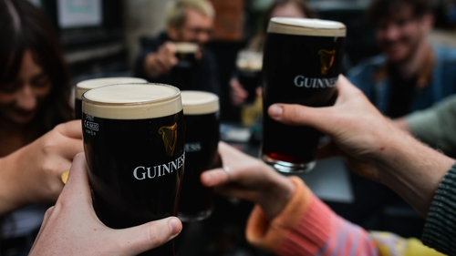 Even in our personal lives we apply a social discount rate; some Irish men display a high social discount rate where during pre-COVID weekends, they drank three times more than women.