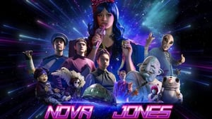 Get to know the Nova Jones crew before they burst on to your screens at 5pm on Wednesday, 22 September!