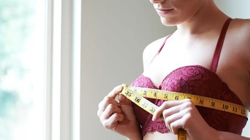 New research reveals that most of us are wearing the wrong size.