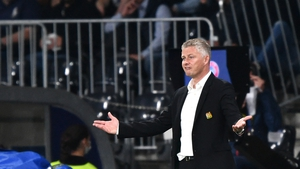Solskjaer lamented United's poor concentration in the wake of the defeat