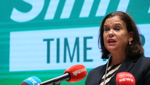 Is the timing right for Mary-Lou McDonald and Sinn Féin? Photo: Rolling News