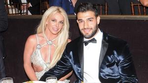 Britney Spears takes break from social media to celebrate engagement to Sam Asghari