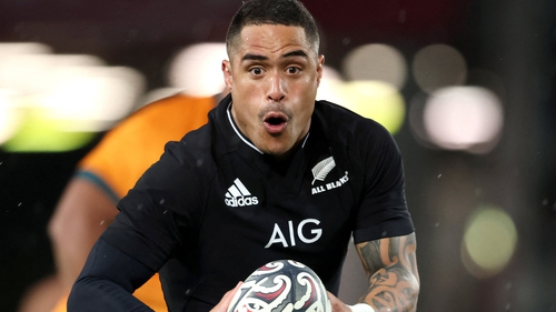 Aaron Smith will play for Manuwatu in New Zealand's National Provincial Championship