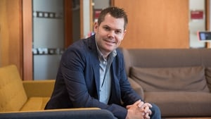 Oliver Sewell Director of Business Ireland and UK at Facebook