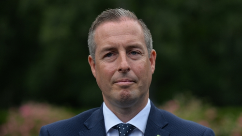 Northern Ireland's First Minister said the Executive has been 'taking a number of very considered steps during the course of the summer'