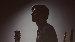 """Patrick Stefan: """"My music sounds like James Blake and Sufjan Stevens on a trip to the Aillwee Cave."""""""