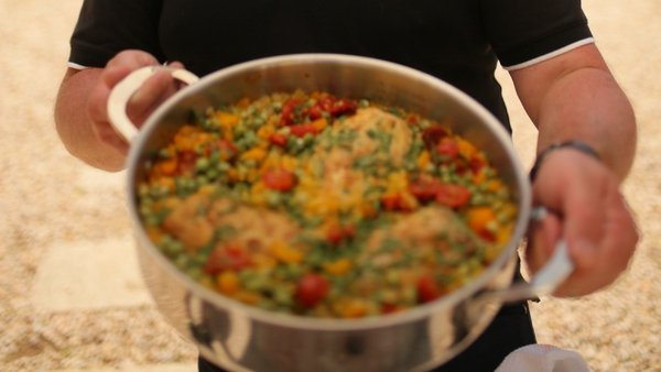 Watch Neven's Spanish Food Trails on Wednesdays at 8:30pm on RTÉ One.