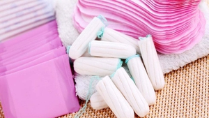 Claire Byrne talks with Linnea Dunne about how to manage your period in a more-environmentally friendly way.