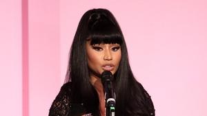Nicki Minaj's tweet has caused some controversy