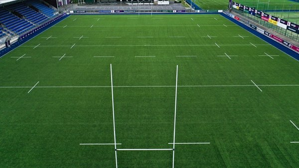 Energia Park was the venue for Ulster v Connacht