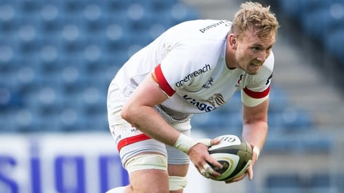 Kieran Treadwell: 'There's a lot of onus on us to get speed into the game with quick calls'