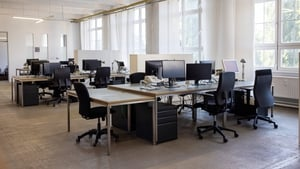 From next week, there can be a return to the workplace for specific business requirements, on a phased and staggered basis