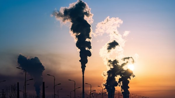 Record levels of greenhouse gas concentrations in the atmosphere are committing the planet to dangerous future warming