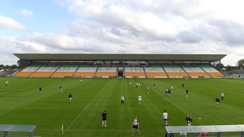 The GAA top brass in the midlands county don't want to end lease as Tullamore refuse to change terms