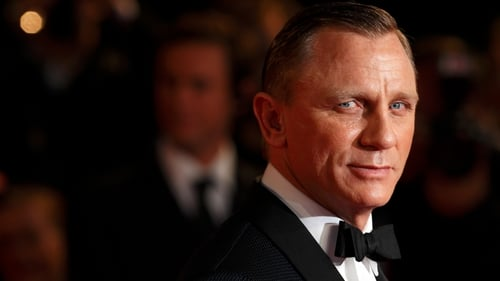This season's Bond model: Daniel Craig. ' In the novels and short stories published between 1953 and 1966, he is a model employee.'