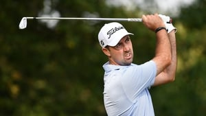 Niall Kearney opened up with a brilliant 65 at the Dutch Open