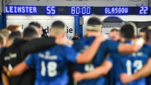 Leinster have dominated domestic rugby over the last few years