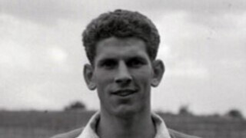 Alan Fox took a number of honours to Dundalk