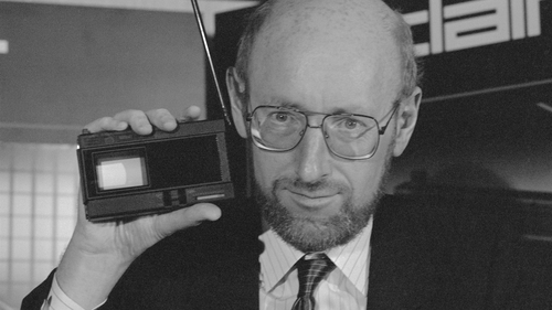 Clive Sinclair was known for his home computers and technological innovations