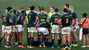 Clive Woodward said he doubts that even South Africa's players are happy with the way they play.