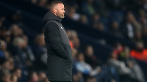 Wayne Rooney has promised that the club's playing staff will not be found wanting