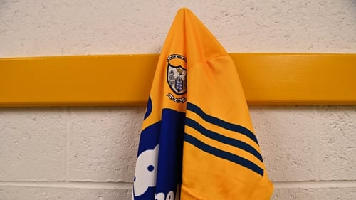 GAA teams are now permitted to add sleeve sponsorship to player and replica jerseys