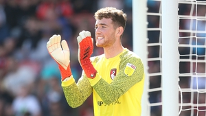 Mark Travers helped Bournemouth clinch a third win on the bounce