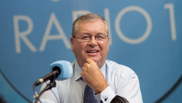 Joe Duffy talks to Janice Butler about the standout moments of Liveline during the pandemic, how he kept busy during lockdown and being surprised by guests on the new show.