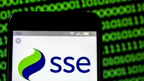 SSE said it would update investors on growth plans in due course